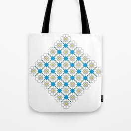 Just a Pattern  Tote Bag