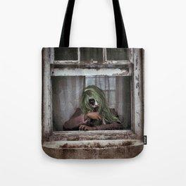 Joker Cosplay 7 Tote Bag