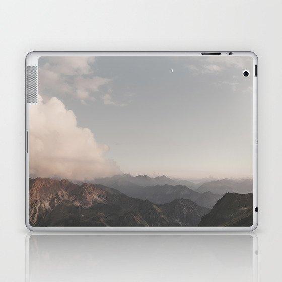 Moonchild - Landscape Photography Laptop & iPad Skin