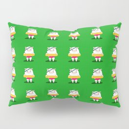 Let's Go To A Pool (Lambie) Pillow Sham