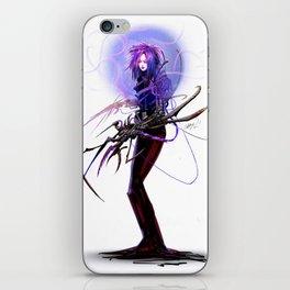 Umbra iPhone Skin
