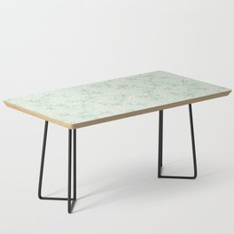 Oxeye (Mint) Coffee Table