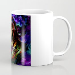 space elf musashi Coffee Mug