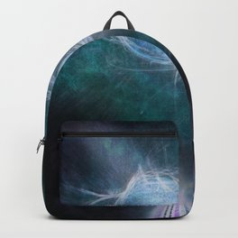 Futuristic Visions 07 Backpack