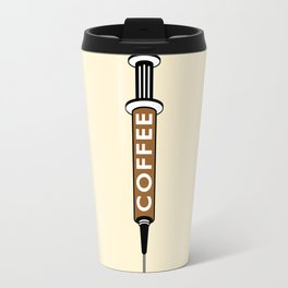 Inject Coffee Travel Mug