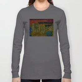 A Day In The Day poster Long Sleeve T-shirt