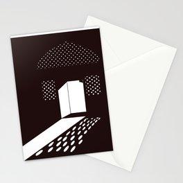 Overcoming Sadness Stationery Cards