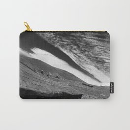 Mining town Carry-All Pouch