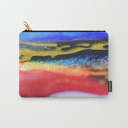 Violette Alshin - Student Artwork/Photography for YoungAtArt Fundraiser Carry-All Pouch