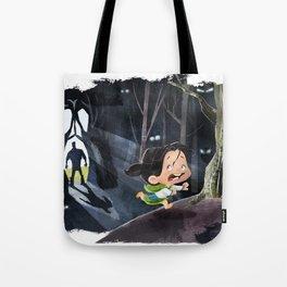 Snow White & The Huntsman Tote Bag