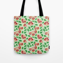 Ferninandosa Flower Tote Bag