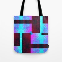 discount Tote Bags featuring Sybaritic II by Aaron Carberry