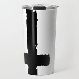 Raven Pavel Cross Travel Mug