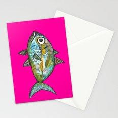Pescefonico Stationery Cards