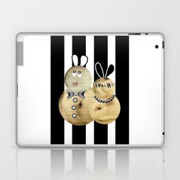 couple3 Laptop & iPad Skin