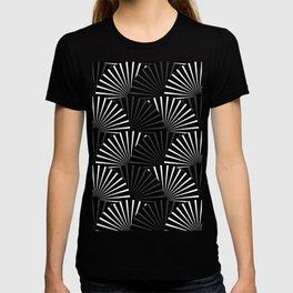 Minimalistic Pattern T-shirt