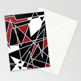 No Use For A Name Stationery Cards