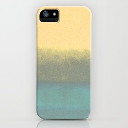 water color 2 iPhone Case