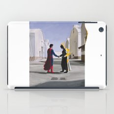 Wish You Were Here iPad Case