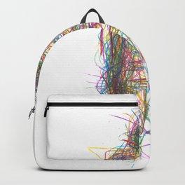 It's me again! Backpack