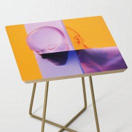 Facade Side Table