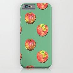 Red Apples Slim Case iPhone 6s