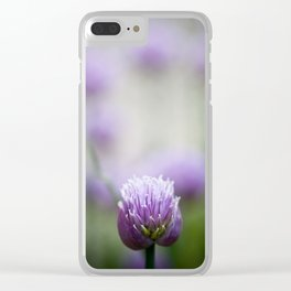 life euphoric Clear iPhone Case