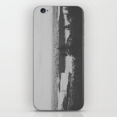 vancouver from cypress mountain. iPhone & iPod Skin