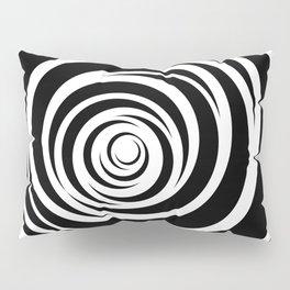 Spinnin Round Pillow Sham