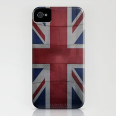 British cove  iPhone (4, 4s) Slim Case
