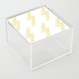 BLINDED LIGHT Acrylic Box