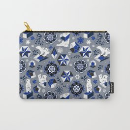 On ice Carry-All Pouch
