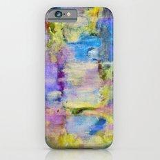 Aurora Borealis  Slim Case iPhone 6s