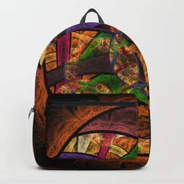 Circle Jerk Backpack
