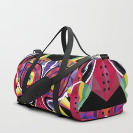 Majora's Incarnation Duffle Bag