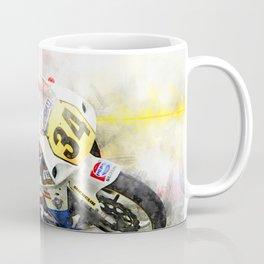 Kevin Schwantz Coffee Mug