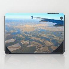 Great Salt Lake iPad Case