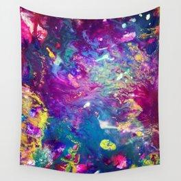 Stephanie Wall Tapestry