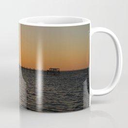 Never Wanted More Coffee Mug