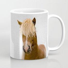 Horse - Colorful Coffee Mug
