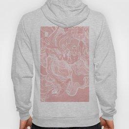 For Funsies in pink Hoody