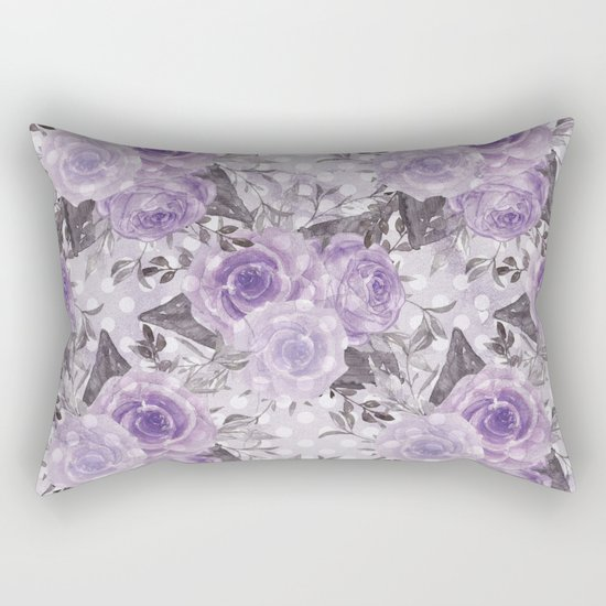Spring is in the air #29 Rectangular Pillow