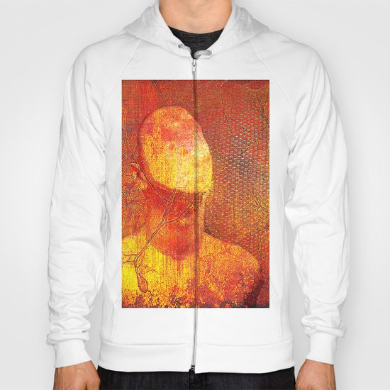 The faceless man Hoody