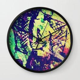 Profile Pic Wall Clock