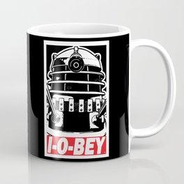 I-O-BEY '74 Coffee Mug
