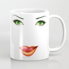 Exp Coffee Mug