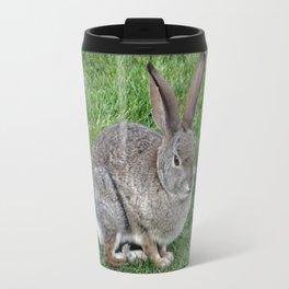 Cottontail Rabbit Travel Mug
