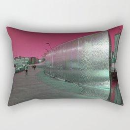 Sheffield Blade Rectangular Pillow