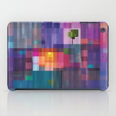 Abstract 10 iPad Case