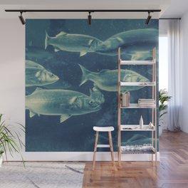 Fish 2 Wall Mural